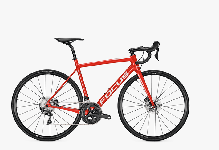 Izalco Race Disc 9.8